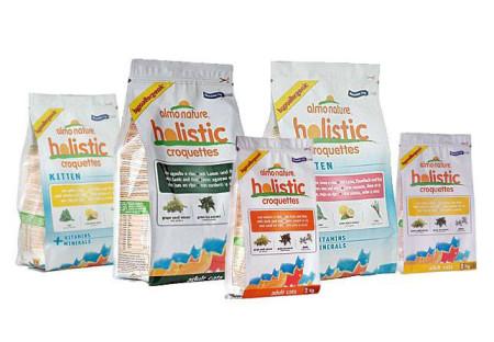 холистик корм для кошек особенности качество