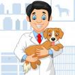 cartoon-veterinarian-doctor-examining-a-puppy_29190-1248